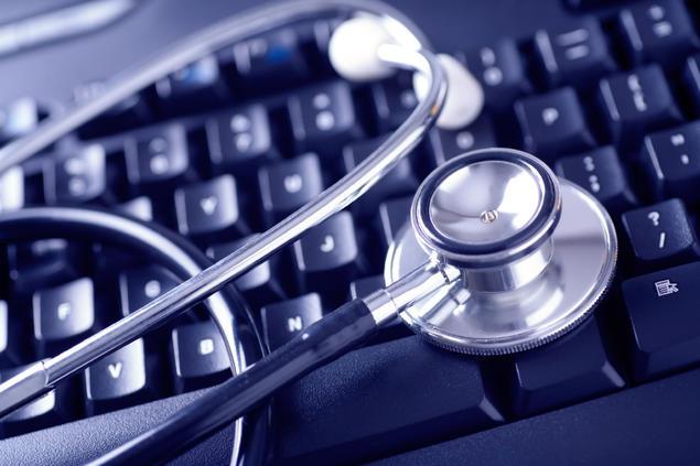 Medical Keyboards